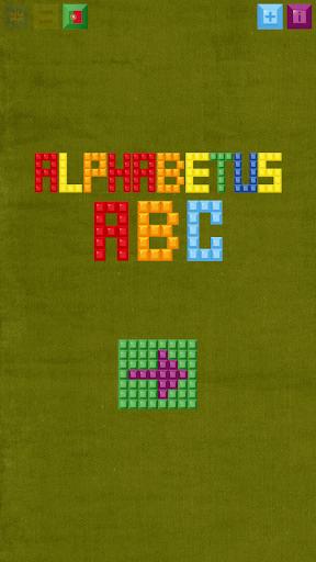 Alphabetus - Aprender o ABC
