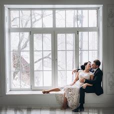 Wedding photographer Olga Paschenko (OlgaSummer). Photo of 04.03.2018