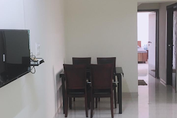 Andheri West Serviced Apartment