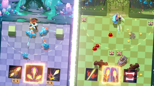 Arcade Hunter: Sword, Gun, and Magic 1.6.1 screenshots 13