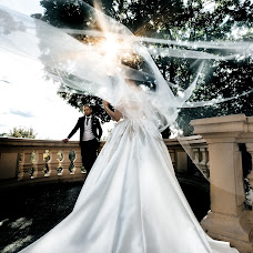 Wedding photographer Martynas Ozolas (ozolas). Photo of 17.09.2018