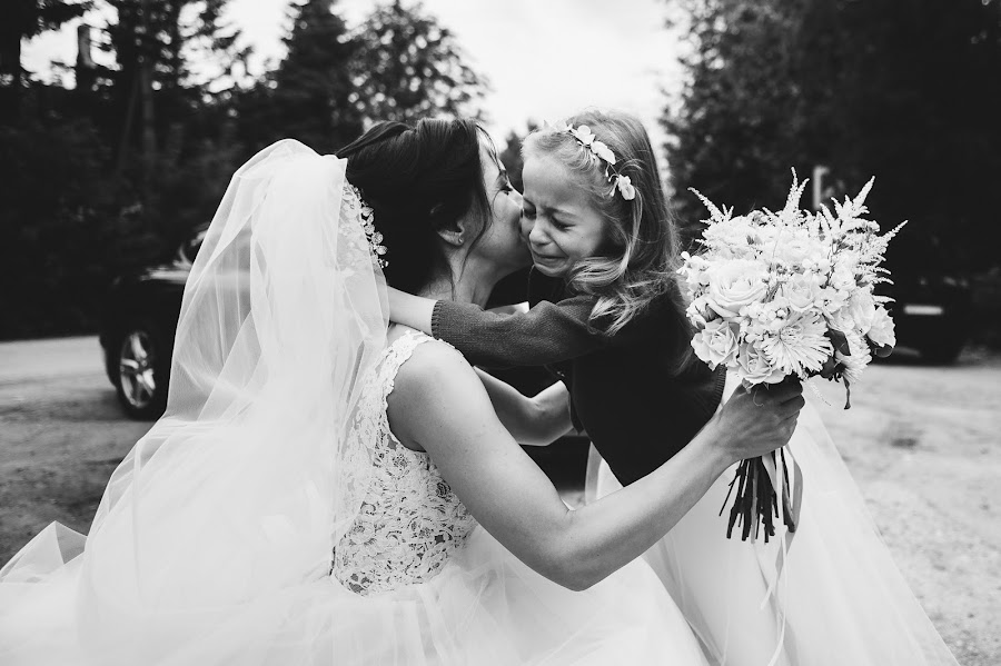 Wedding photographer Dmitriy Gvozdik (Gvo3D). Photo of 13.11.2016
