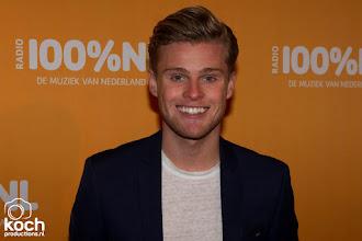 Photo: 20-02-2018: Nieuws: Uitreiking van de 100% NL Awards: AmsterdamKay van der Voort