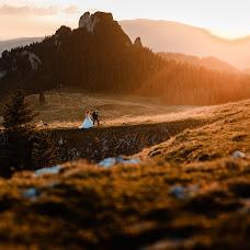 Wedding photographer Breniuc Radu (Raduu). Photo of 21.09.2018