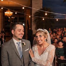 Wedding photographer Nei Bernardes (bernardes). Photo of 16.08.2018
