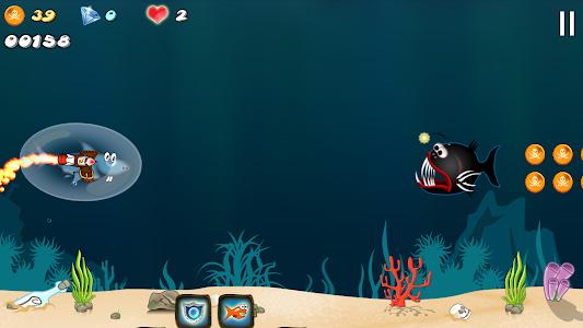 Finding Underwater Treasures screenshot 4