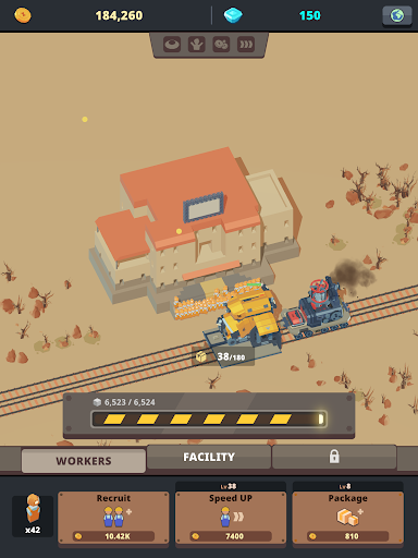 Billion Builders apktram screenshots 10