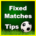 Fixed Matche Tips icon