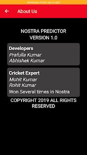 App Nostra Predictor APK for Windows Phone
