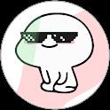 Pentol Animated Sticker for WhatsApp WAStickerApps icon