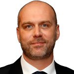 Alain De Greef