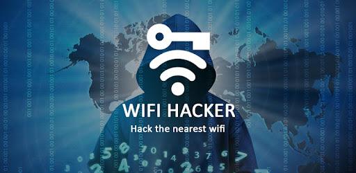 WiFi Hacker : WIFI WPS WPA Hacker Prank - Apps on Google Play