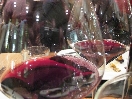 il buon vino di Elisabetta Castellano