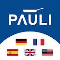 Pauli Universal icon