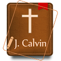 Calvin Bible Commentary Pro icon