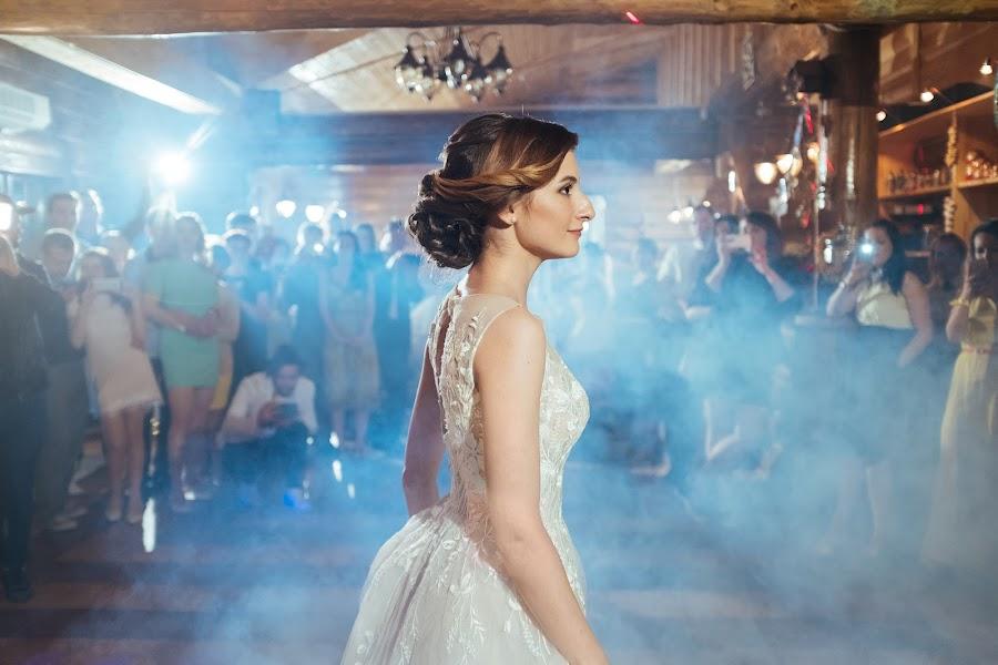 Wedding photographer Roman Shatkhin (shatkhin). Photo of 24.08.2017