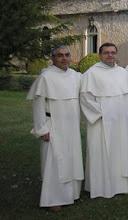 Photo: F. Cordero y F. Jesús Díez Sariego