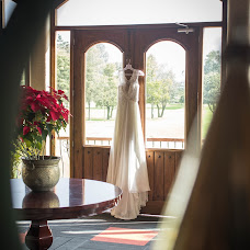 Fotógrafo de bodas Aarón moises Osechas lucart (aaosechas). Foto del 06.10.2017