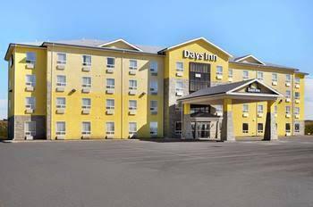 Days Inn Grande Prairie