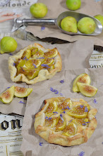 Photo: Galette rustica de higos y queso de cabra, http://www.dimequeesviernes.com/2013/09/galettedehigos.html, Patricia Sánchez, Salamanca, Nikon D5100, 50 mm