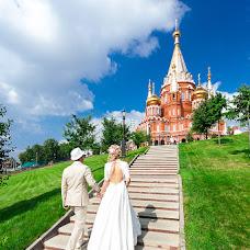 Wedding photographer Eduard Baziyan (Edvard160169). Photo of 18.05.2016