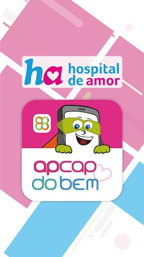 Apcap do Bem screenshot 7