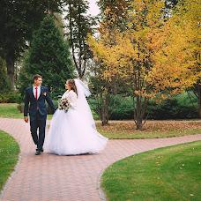 Wedding photographer Igor Rogovskiy (rogovskiy). Photo of 07.12.2017