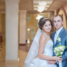 Wedding photographer Aleksandr Lushkin (asus109). Photo of 29.10.2015