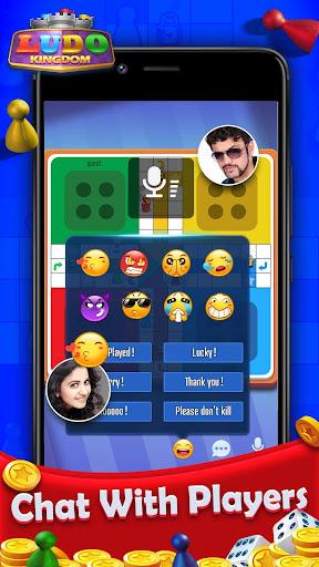 Ludo Kingdom - Ludo Board Online Game With Friends filehippodl screenshot 3