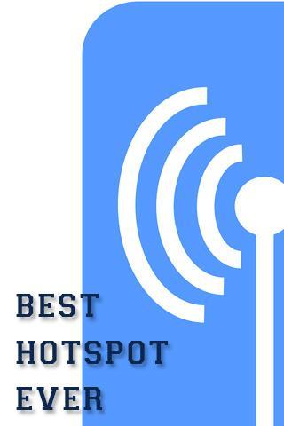 Best Hotspot Ever Guide