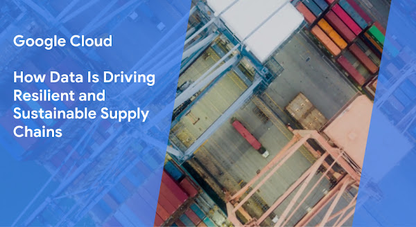 Video title: How data is driving resilient and sustainable supply chains