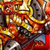 炎の巨神兵 ウォッカの評価