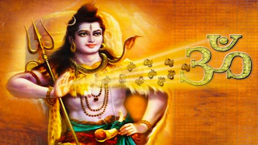 Lord Shiva LIVE Wallpaper free screenshot 0