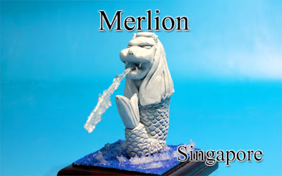 Merlion ‐Singapore‐