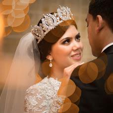 Wedding photographer Linda Vos (lindavos). Photo of 07.02.2019