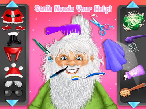 Sweet Baby Girl Christmas 2 apkpoly screenshots 11