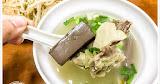 劉家豬血湯專賣店