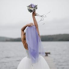 Wedding photographer Darya Ovchinnikova (OvchinnikovaD). Photo of 16.07.2018