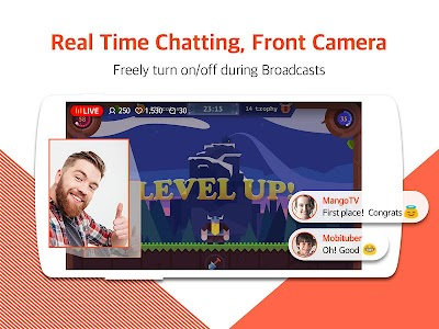 Download Mobizen Live Stream for YouTube - live streaming APK latest