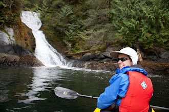 Photo: Lots of fun exploring the inlets.