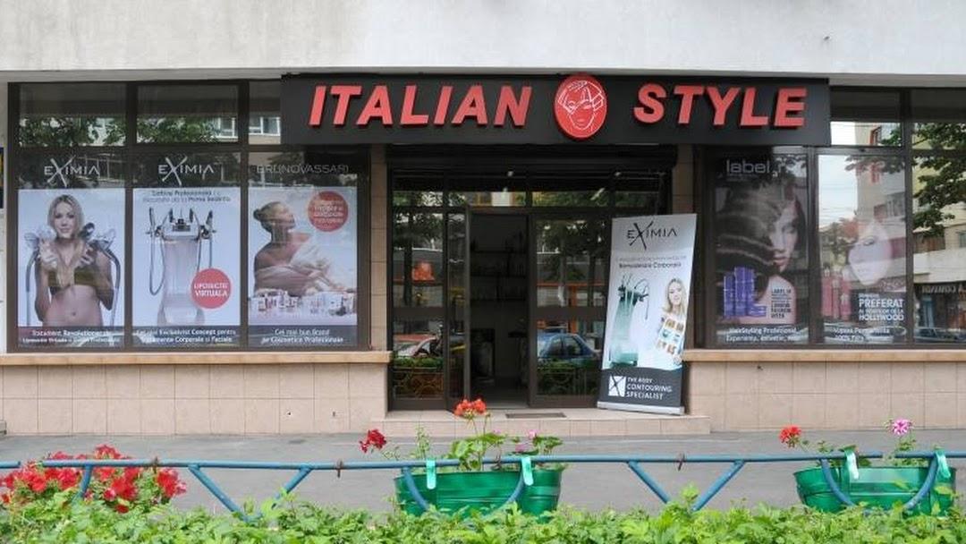 Italian Style Buzau Salon Cosmetic în Buzau