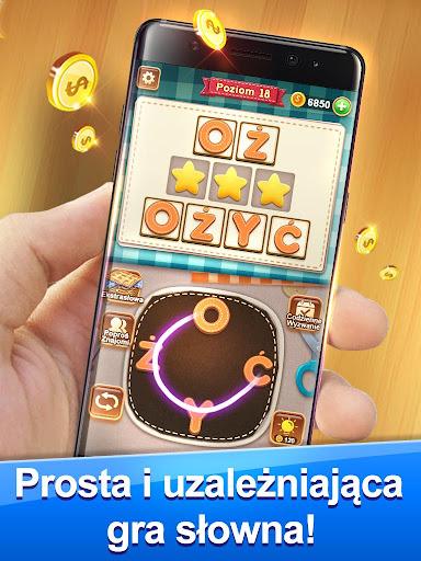 Mistrz Słów screenshot 7