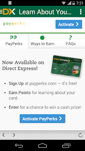 Direct Express®- screenshot thumbnail