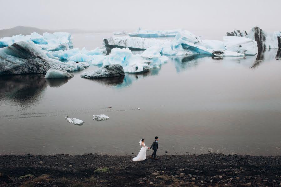 Wedding photographer Volodymyr Harasymiv (VHarasymiv). Photo of 25.11.2018
