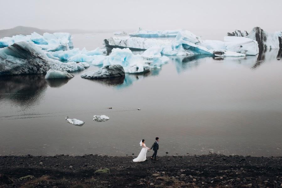 ช่างภาพงานแต่งงาน Volodymyr Harasymiv (VHarasymiv) ภาพเมื่อ 25.11.2018