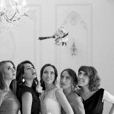 Wedding photographer Petr Zabolotskiy (Pitt8224). Photo of 14.06.2017