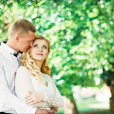 Wedding photographer Vasil Paraschich (Vasia1985). Photo of 21.06.2016