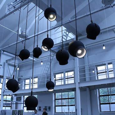 OGLE PENDANT LIGHT   DESIGNER REPRODUCTION