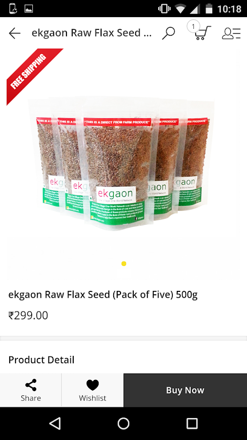 ekgaon – Buy Direct from Farm- screenshot