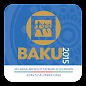 ADB Annual Meeting 2015 icon